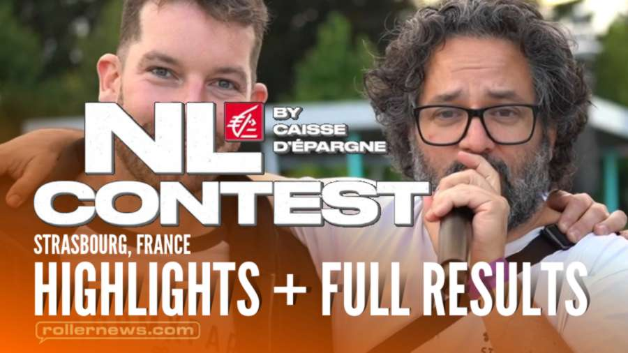 NL Contest 2021 (Strasbourg, France) - Highlights and Results