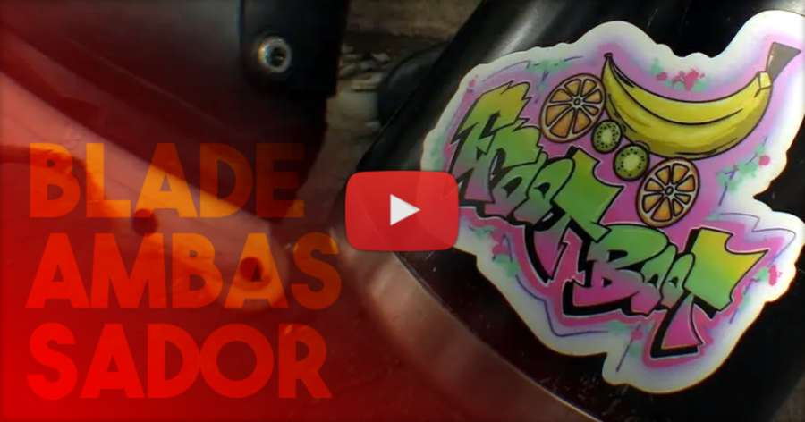 City Sweepers - Ralleigh Rollerblading Crew & Friends - 2021 Edit by Dylan Hopp, Blade Ambassador