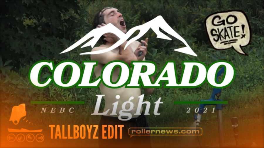 Colorado Light - Nebc 2021 - Tallboyz Edit