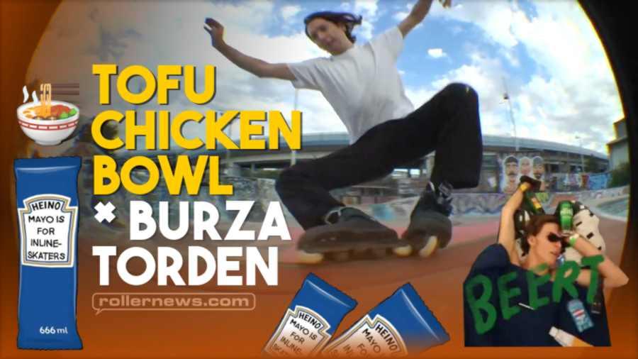 Tofu Chicken Bowl (2021) - Burza Torden x Ludus Edit by Stephan Mohr