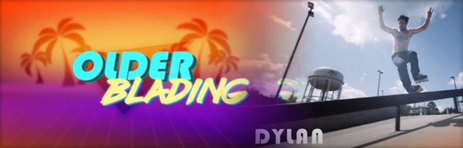 Apex Skate Park Is Hot - North Carolina, Summer 2021 - 4k Edit by Olderblading