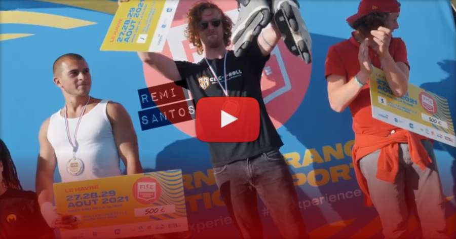 Fise Xperience Le Havre (France, 2021) - Best-of (all categories)