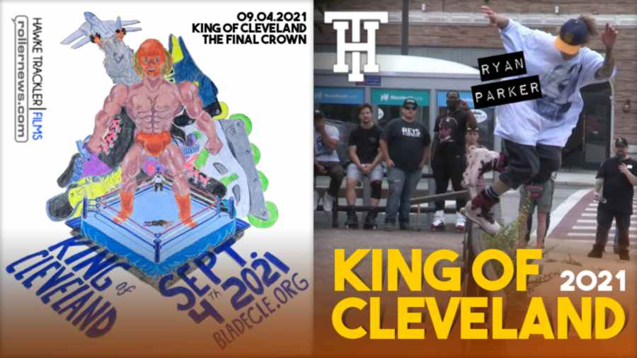 King of Cleveland - the Final Crown (2021) by Hawke Trackler