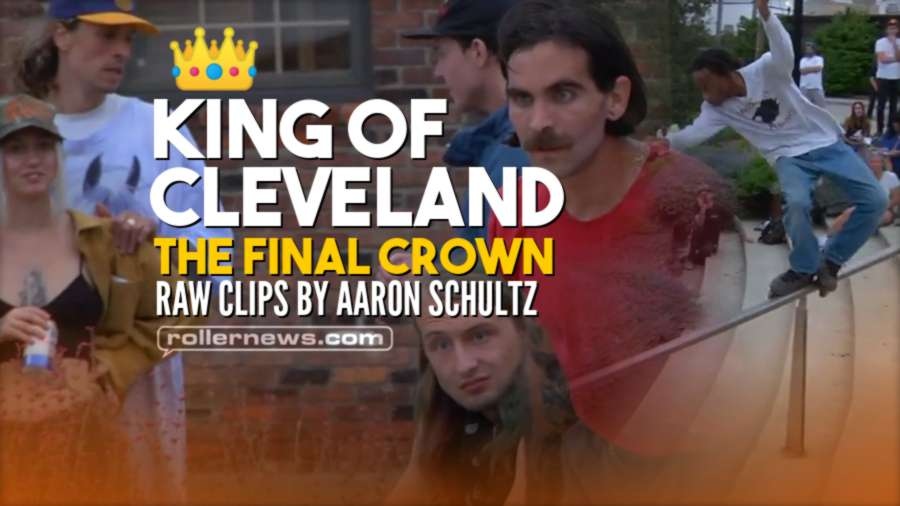 The King of Cleveland (2021) - Raw Clips by Aaron Schultz