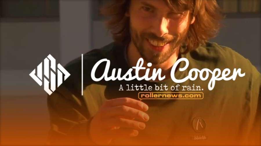 Austin Cooper - a Little Bit of Rain (2021) - USD Edit