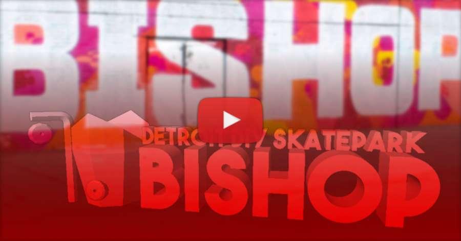 Bl8 Nite @ Bishop (2021) by Al Dolega