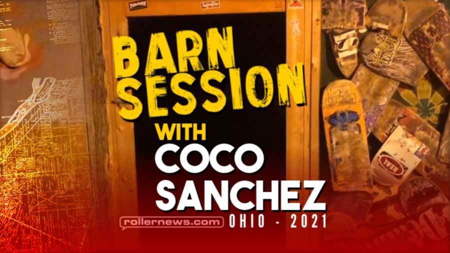 Barn Session With Coco Sanchez (Ohio, 2021)