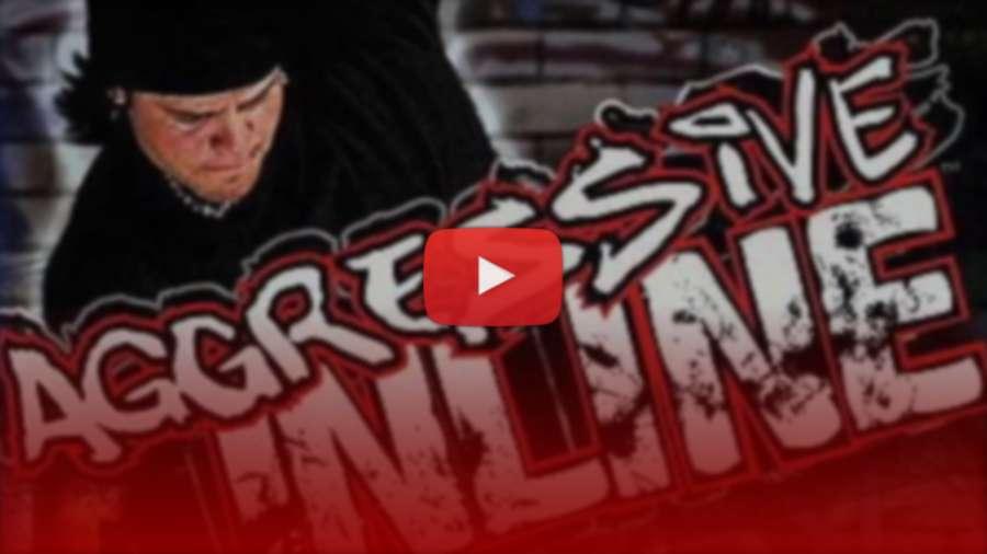 The Monster - Jaren Grob: Brazilian Jiu Jitsu and Blading - Mymmanews Interview by Adam Crist