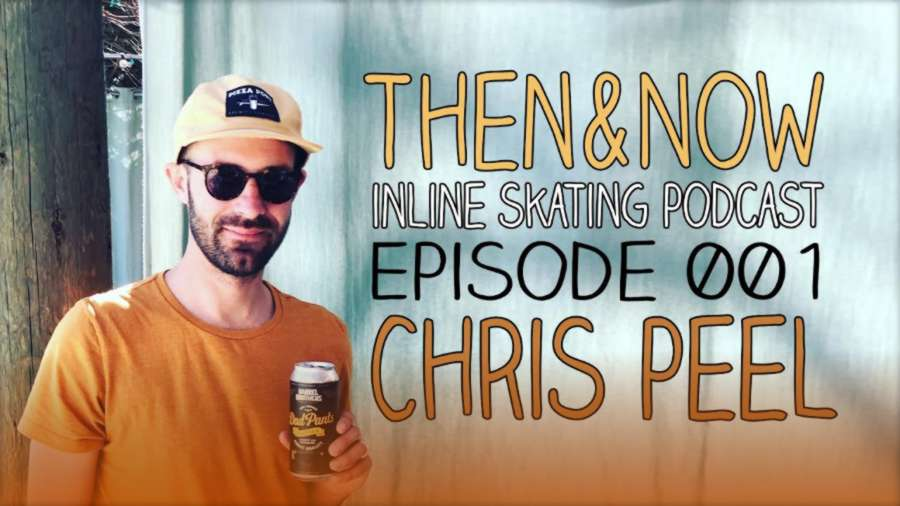 Jan Welch - 'Then and Now' Podcast With Chris Peel