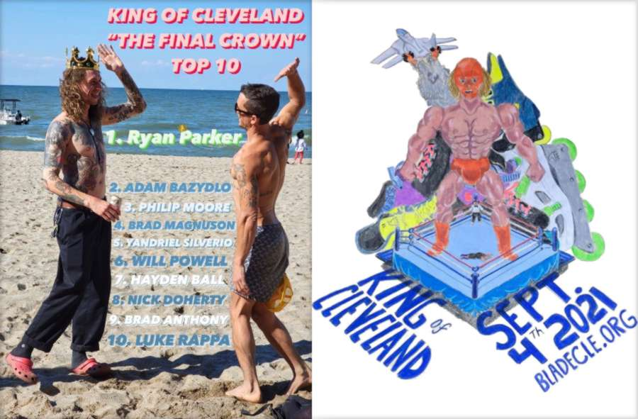 King of Cleveland 2021 - Full Results