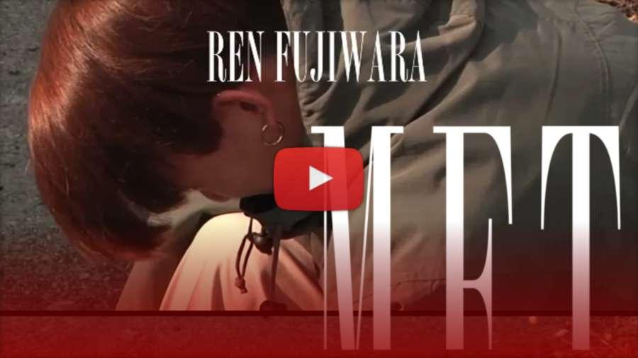 Ren Fujiwara - MftBrand Edit 2021