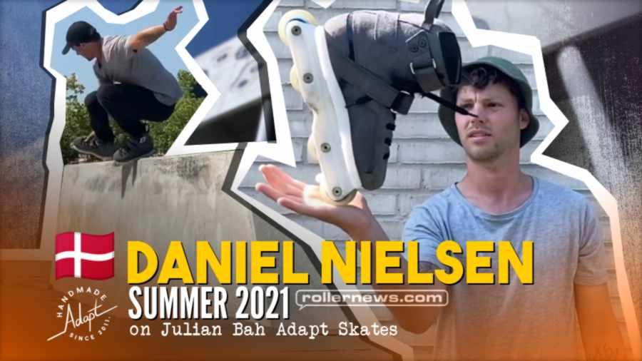 Daniel Nielsen Dyhre (Denmark) - Summer 2021