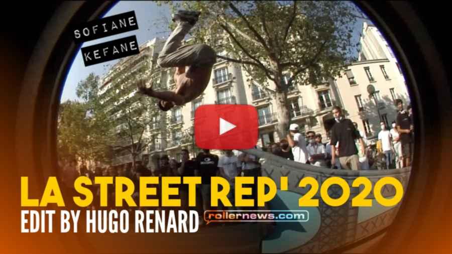La Street Rep' 2021 (Paris, France) - Infos & 2020 Edit