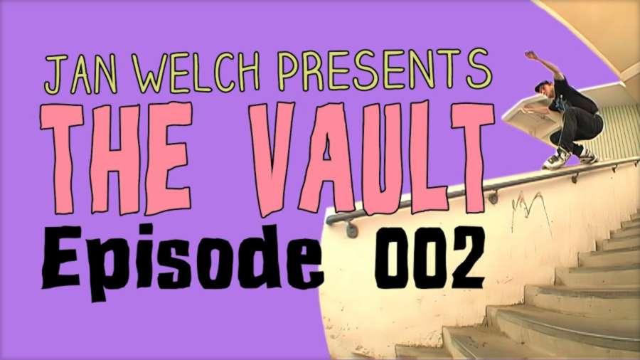 The Vault - Jeff Stockwell, Connor O'Brien, Ben Schwab, Ryan Northway - Episode 2