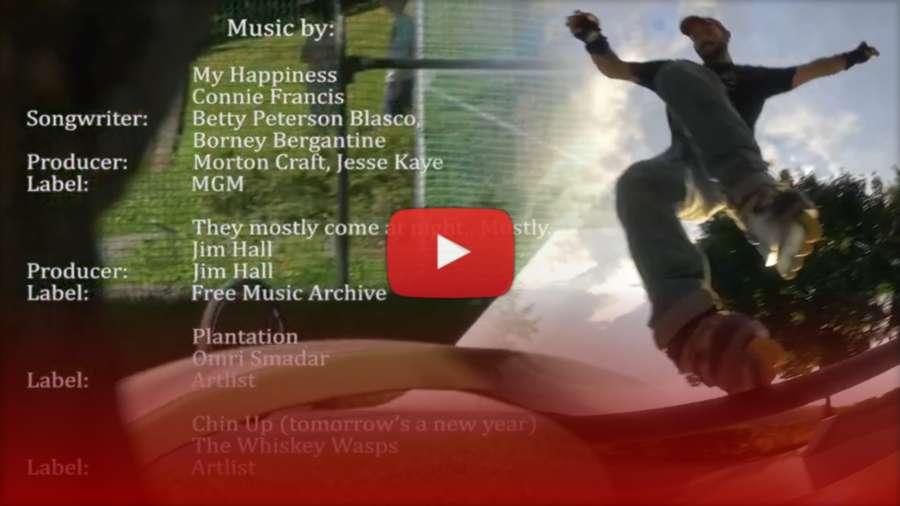 Fesche 2 (Austria, 2021) by Martin Leopold - Skating in Harmony: Blading x Skateboarding x BMX x Scooter