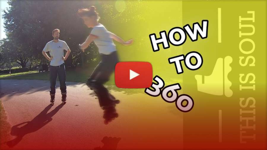 How to 360 - Trick Tips with Ivo Vegter (This is Soul)