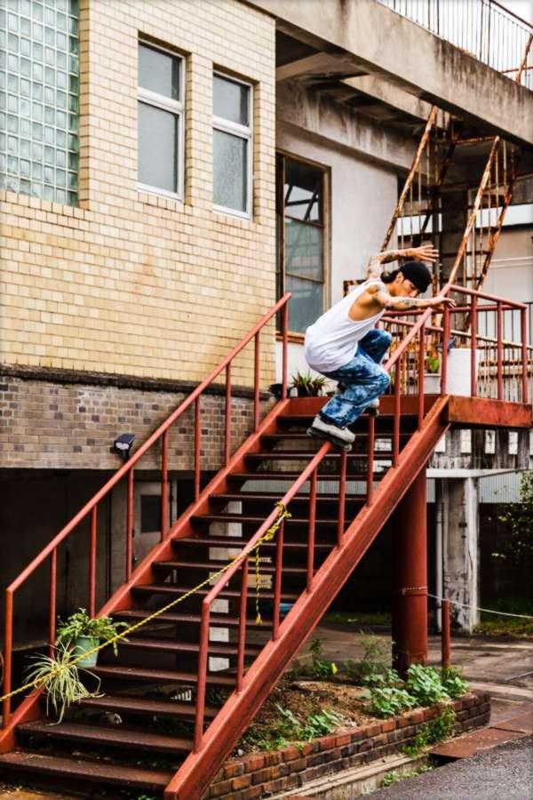 Yuto Goto (Japan) - Photos by Tsubasa Kobayashi