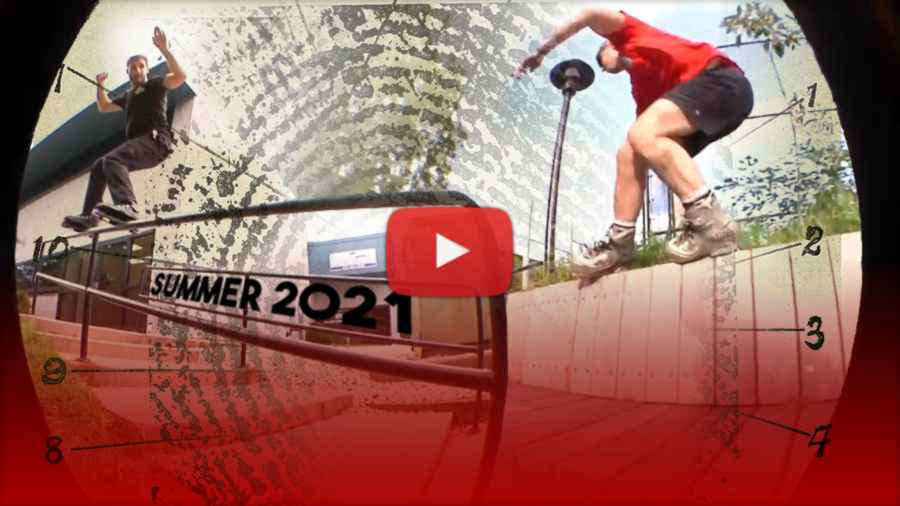 Summer 2021 by Zeke Kubinski