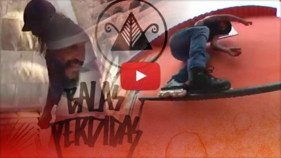 Miguel Ramos - Clips From Echeyde (Spain) - a video by Haitian & Balas Perdidas