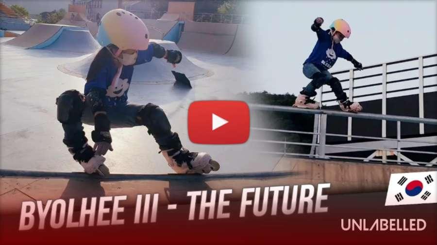 Byolhee III - The Future (2021) - Unlabelled Edit