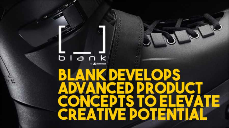 Blank Develops Advanced Product Concepts To Elevate Creative Potential