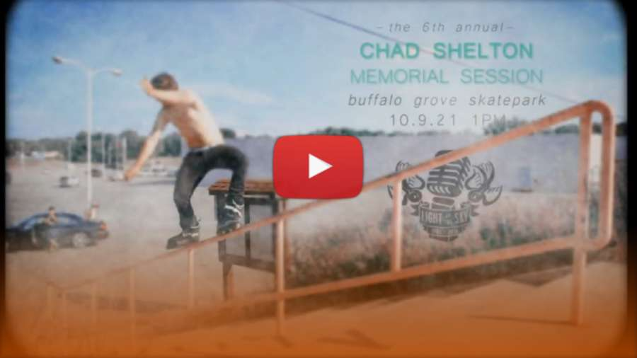 Chad Shelton Memorial Session 2021