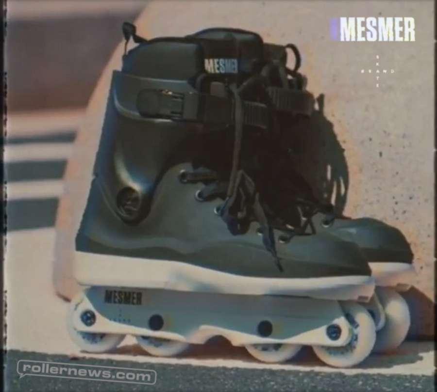 Mesmer Skates - Photo (October 2021)