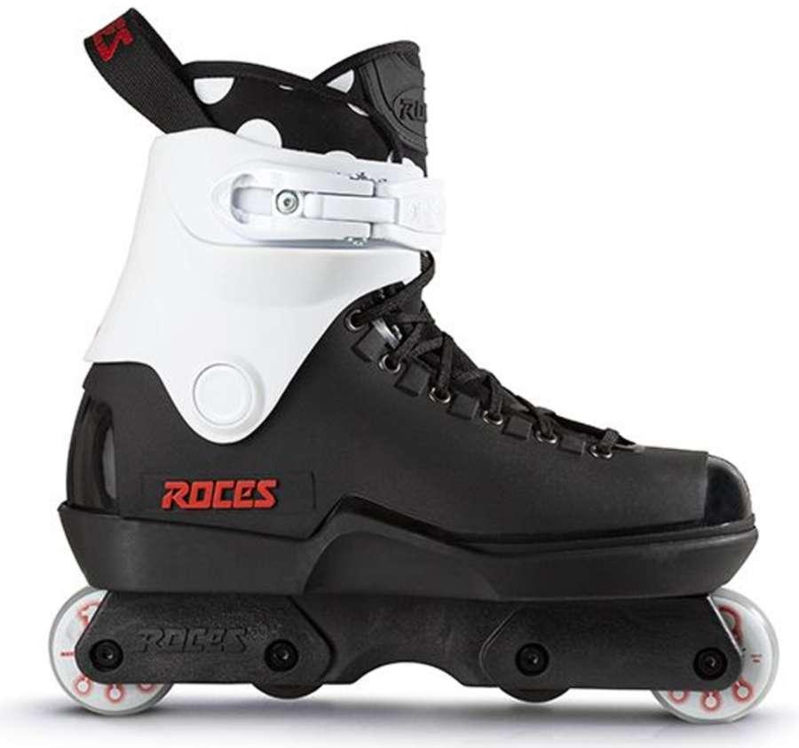 Roces M12 Lo Ufs Hazelton (2021) - Grant Hazelton Roces Pro Skates
