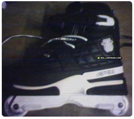 Deshi skates
