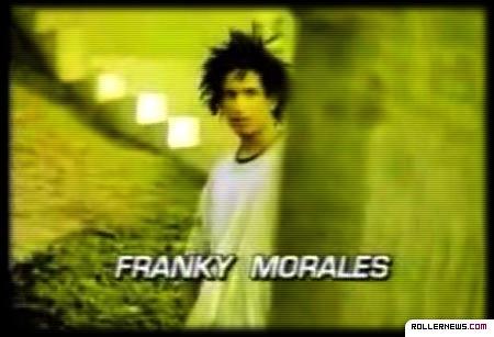 franky morales