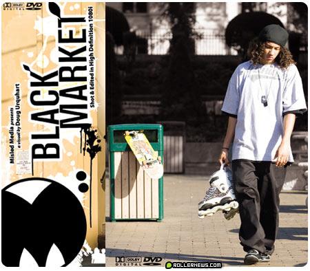 Black Market (2005) by Doug Urquhart - Full Video
