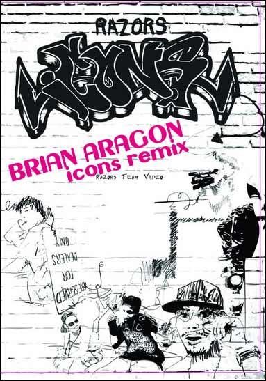 Brian Aragon : ICONS Remix
