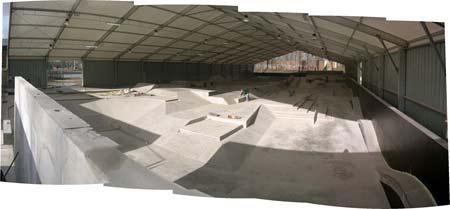 egp 18 paris skatepark