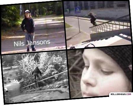 nil jansons