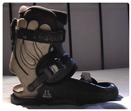 Xsjado - Remz Hybrid Skates