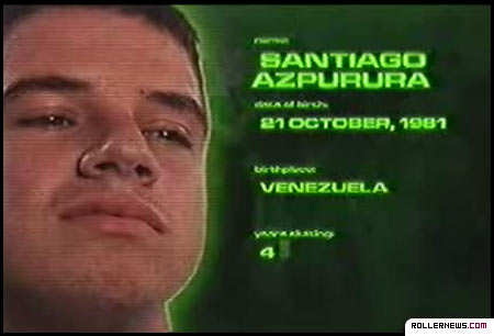 Santiago Azpurua