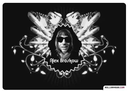 alex broskow