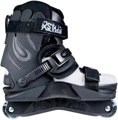xsjado basic 2 skates