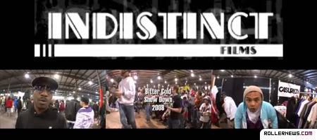 Bittercold Showdown 2008
