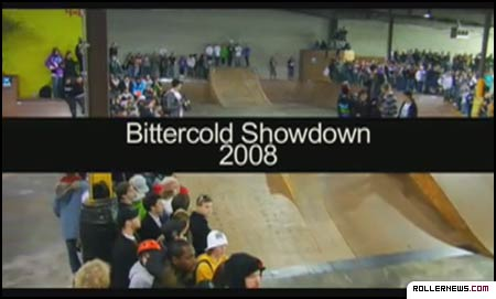 Bittercold Showdown 2008