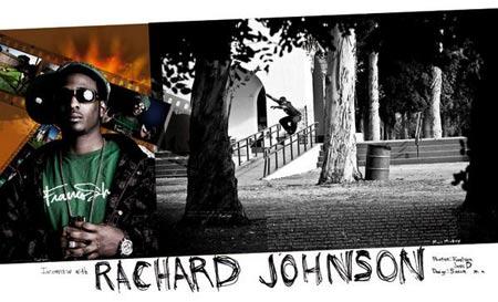 rachard johnson