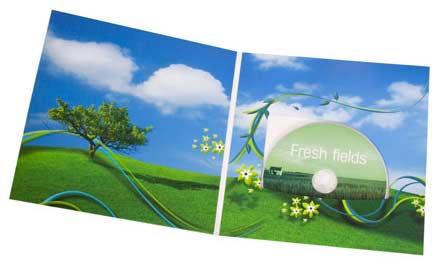 Hedonskate - Fresh Fields
