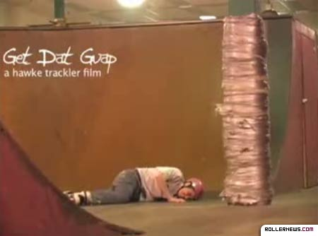 Get Dat Guap: A Rollerblading Film By Hawke Trackler