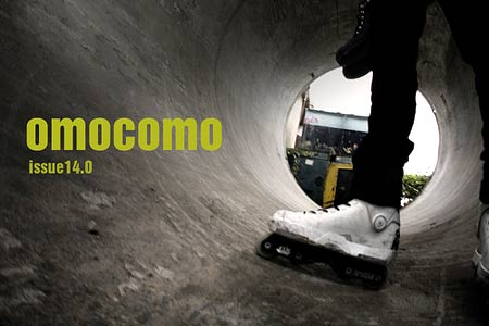 omocomo (japan)