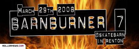 Barn Burner 2008