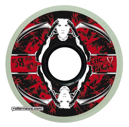 bhc wheels: eric perkett
