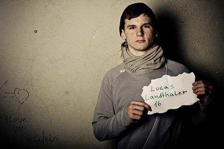 Lucas Landthaler