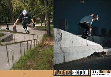 crazy sport, issue 20 (russia)