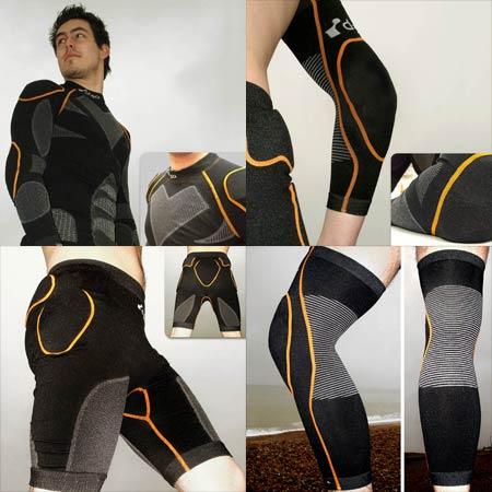 d3o protective gear