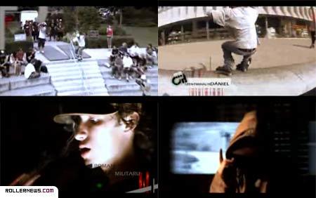 BP Presents: Osszhang II trailer (HU)